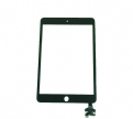 iPad Mini 3 Touch Screen replacement Glass with IC chip.